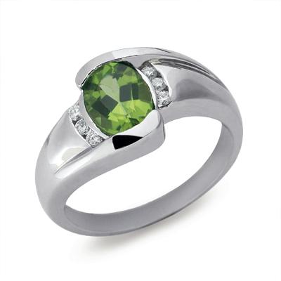 Gemstone Symbolism
